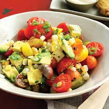 quick u0026 easy salad recipes martha stewart