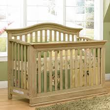 Lifetime Convertible Crib by Suite Bebe Hayes Lifetime 4 In 1 Convertible Crib With Optional