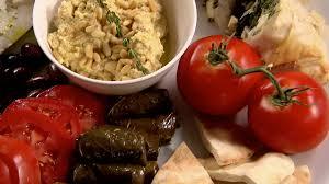 greek platter recipe ina garten food network