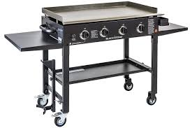 amazon com blackstone 36 inch outdoor flat top gas grill griddle
