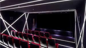 soho screening room 3d cinema w london