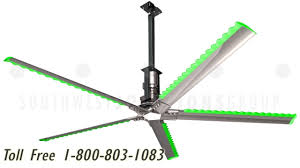 how to cool a warehouse with fans industrial lumber yard warehouse large ceiling fans houston beaumont
