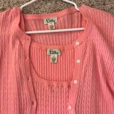 light pink sweater set lilly pulitzer sweaters light pink lilly pulitzer sweater set