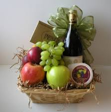 fruit gift ideas gift basket catalog for basket creations by florida gift