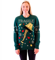a christmas story leg l lights cool ugly christmas sweater with lights a story fragile leg l