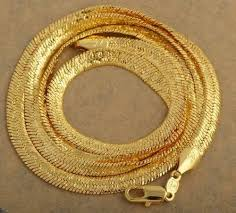 solid gold chain necklace images 14 best men 39 s necklace jewlery images jewels jewel jpg