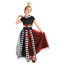 Evil Queen Halloween Costume Girls U0027 Evil Queen Hearts Costume Target