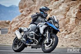 bmw gs 1200 black edition 2017 bmw r 1200 gs updates rider magazine