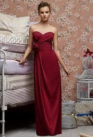 dark rose bridesmaid dresses naf dresses