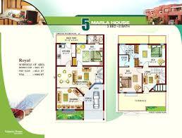 home design ideas 5 marla maps of houses designs house map elevation exterior design house