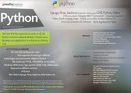 python development services mindfire solutions
