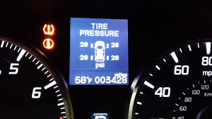 acura mdx tpms light tire pressure alert wrong acurazine acura enthusiast community