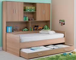single beds with storage space advantages u2014 railing stairs and