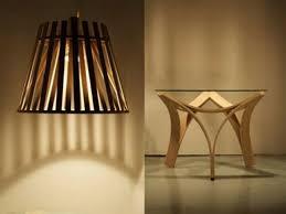 bambus design bambus deko deko aus bambus wanddeko hängeleuchte tisch