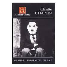 charlie chaplin biography history channel charlie chaplin the history channel dvd fonodisco