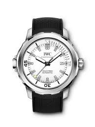 luxury watch collections iwc schaffhausen