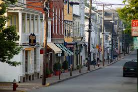 cute towns 10 prettiest coastal towns in new england new england today