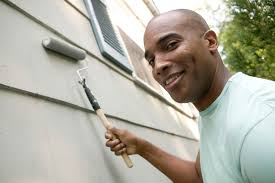 Painting House by 10 Tips For Painting Your House Exterior