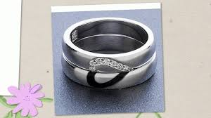 rings with names engraved half heart rings promise rings purity rings guide to wedding
