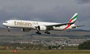 boeing 777 300er sieges emirates augmente ses sièges sur dakar avec un boeing 777 300er