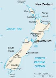 world map of capital cities geography new zealand map with cities within of australia and