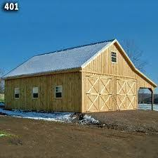 coach house barn garage combo large enough to store big