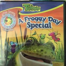 free spider u0027s sunny patch friends froggy special