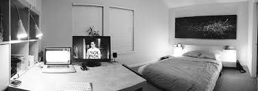 apartment bedroom modern hipster decor dcor teen attic room ideas