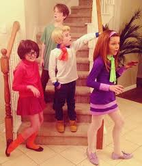 Daphne Halloween Costumes 25 Scooby Doo Costumes Ideas Velma Costume