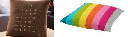 cuscini per arredo i cuscini d arredo per abbellire il letto della