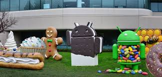android statues africans in race to win 2 000 from lenovo for naming new android