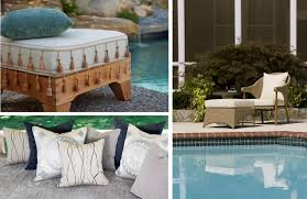 Outdoor Furniture Fabric by The Great Outdoors Kdrshowrooms Com