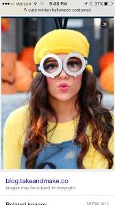 Halloween Minion Halloween Costume Awesome 319 Cute Halloween Costumes Images Cute