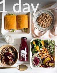 cooking light 3 day cleanse cleanses raw meal plans little bird organics