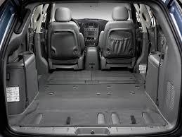 2001 Dodge Caravan Interior 2006 Dodge Caravan Information And Photos Zombiedrive