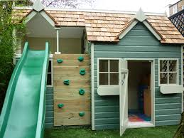 shed playhouse plans playhouse for teenager diy kits best lekestue images on pinterest