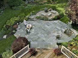 Backyard View Backyard Retreat Charles Hugo Landscape Design Maine Nh Ma