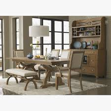 buy hudson living maison 4 6 seater round dining table john