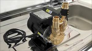 how to install the stuart turner flomate mains water boost pump