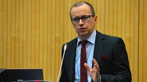 Who Is The Head Of The Department Of Interior Head Of The Department Of Safeguards Iaea