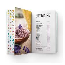 livre de recette cuisine livre recettes la cuisine aux cristaux d huiles essentielles