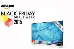 50 inch tv black friday amazon black friday 2017
