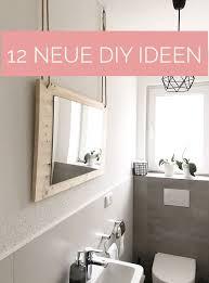 schöner wohnen badezimmer fliesen die besten 25 kleines bad gestalten ideen auf