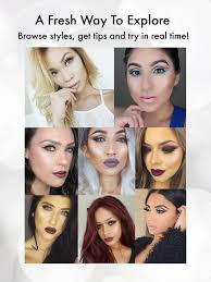 makeup artist classes online free perfect365 on the app store
