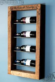 marvelous custom wine racks wood p49 on excellent small home decor