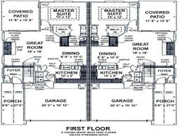 pictures duplex beach house plans free home designs photos