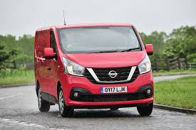 nissan work van nissan nv300 vs toyota proace twin test review u2013 battle of the