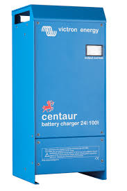 centaur charger victron energy