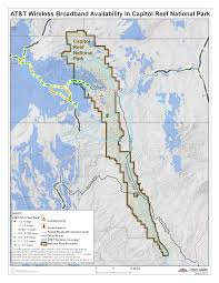 Utah National Park Map by June 2012 Map Of The Month National Parks Utah Broadband