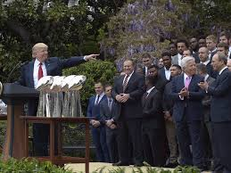 Trumps Hpuse In New York Patriots Slam New York Times Photos Of White House Visits For